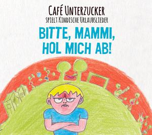 Bitte, Mammi! - Cover